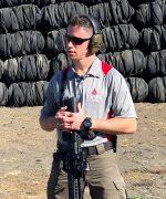 Tavor Operator Course, Ron Grobman, Georgetown, TX